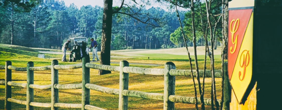 The Annual White Oak Gives Back Golf Tournament will be held at Gleannloch Pines Golf Club in Spring, Texas
