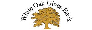 White Oak Gives Back